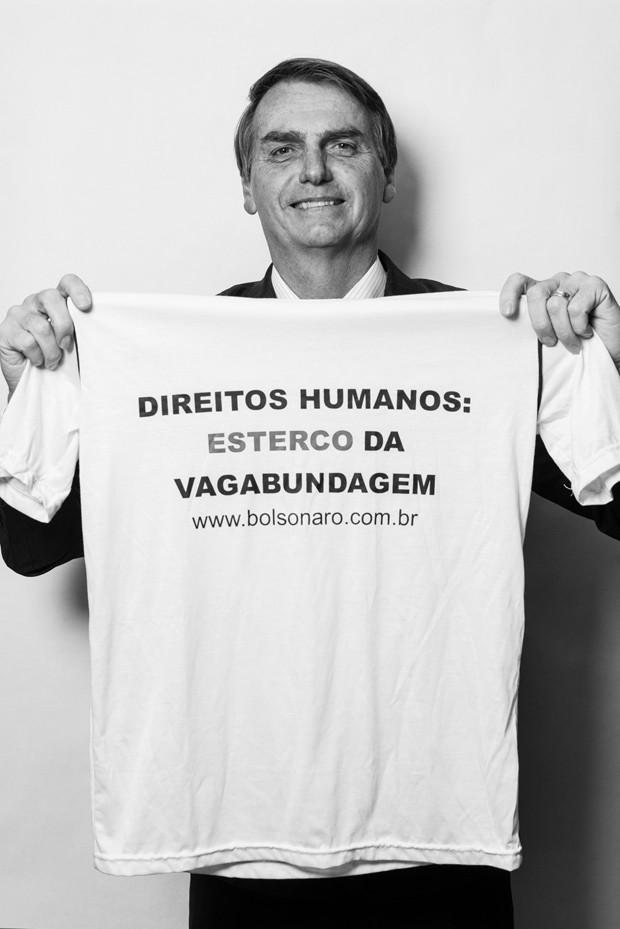 Nota De Repúdio Ao Deputado Federal Jair Bolsonaro Comitê Pela