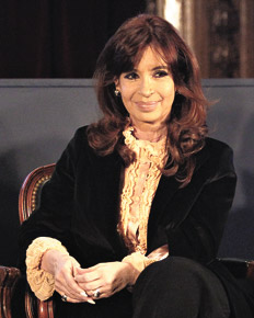 Cristina ante caso López