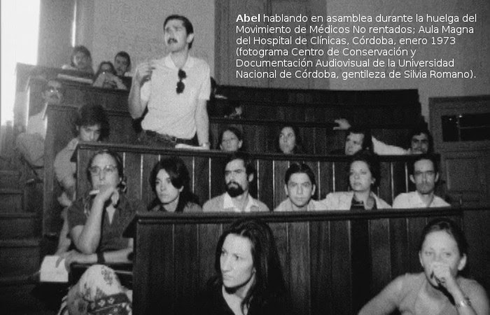 Abel asamblea