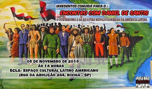 america_latina_luta_revolucionaria