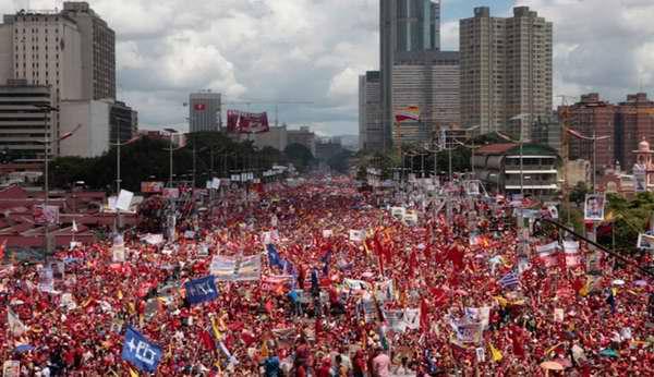 Mov Caracas