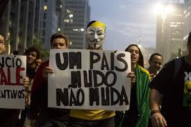 Brasil Mudo_nãomuda